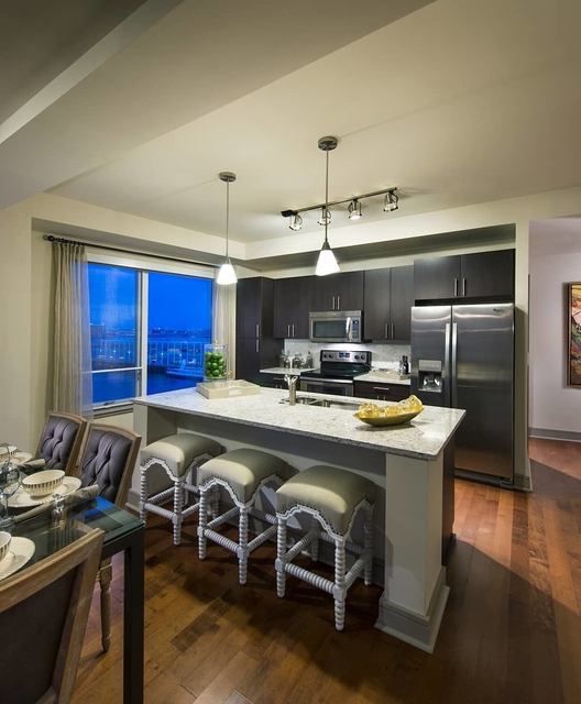 2 Bedrooms, Seaport District Rental in Boston, MA for $4,082 - Photo 2