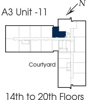 1 Bedroom, East Cambridge Rental in Boston, MA for $3,030 - Photo 1