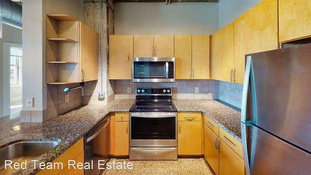 2 Bedrooms, Downtown Fort Worth Rental in Dallas for $1,795 - Photo 1