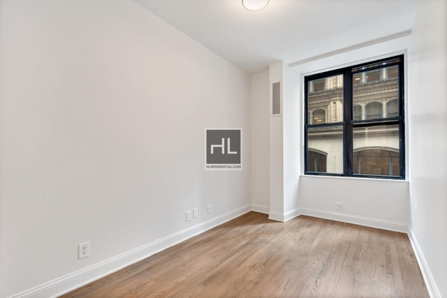 1 Bedroom, NoMad Rental in NYC for $2,695 - Photo 1