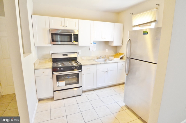 2 Bedrooms, Columbia Heights Rental in Washington, DC for $2,000 - Photo 2