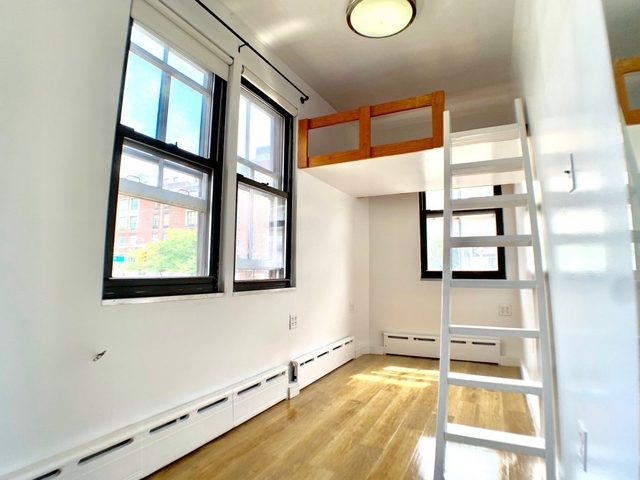 3 Bedrooms, Greenwich Village Rental in NYC for $2,495 - Photo 1