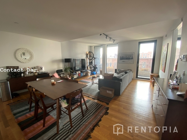 1 Bedroom, Williamsburg Rental in NYC for $3,281 - Photo 1