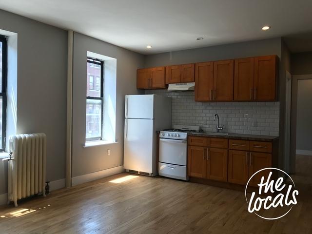 1 Bedroom, Weeksville Rental in NYC for $2,000 - Photo 1