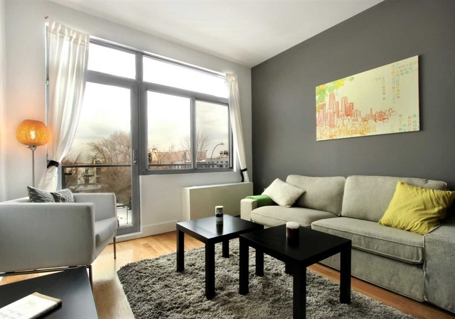 2 Bedrooms, Prospect Heights Rental in NYC for $3,208 - Photo 1