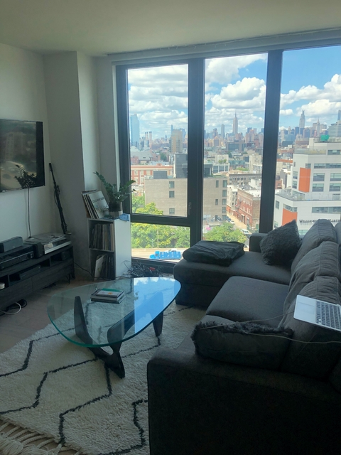 1 Bedroom, East Williamsburg Rental in NYC for $3,930 - Photo 1