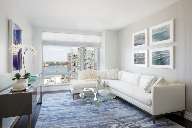 1 Bedroom, Hell's Kitchen Rental in NYC for $4,294 - Photo 1
