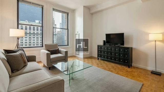 2 Bedrooms, Financial District Rental in NYC for $4,455 - Photo 1