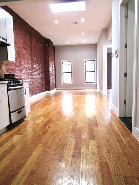 3 Bedrooms, Ocean Hill Rental in NYC for $2,395 - Photo 1