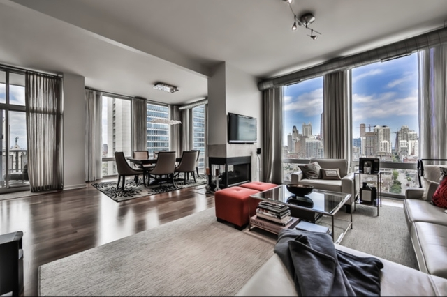 3 Bedrooms, River North Rental in Chicago, IL for $8,000 - Photo 2