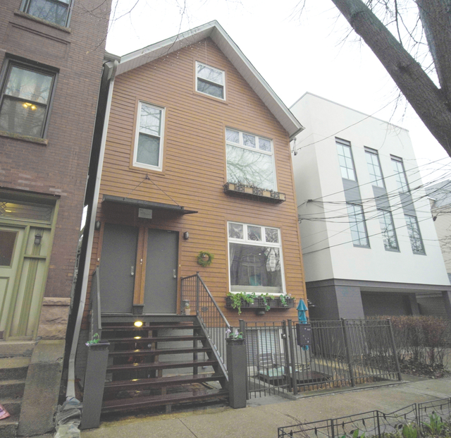 Studio, Wrightwood Rental in Chicago, IL for $1,077 - Photo 1