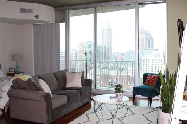 1 Bedroom, Midtown Rental in Atlanta, GA for $1,700 - Photo 2