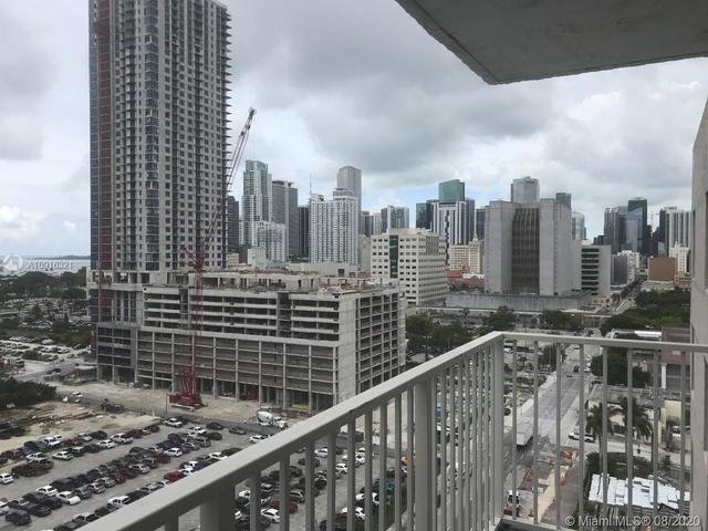 1 Bedroom, Park West Rental in Miami, FL for $1,499 - Photo 1