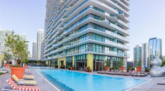 3 Bedrooms, Mary Brickell Village Rental in Miami, FL for $5,395 - Photo 1