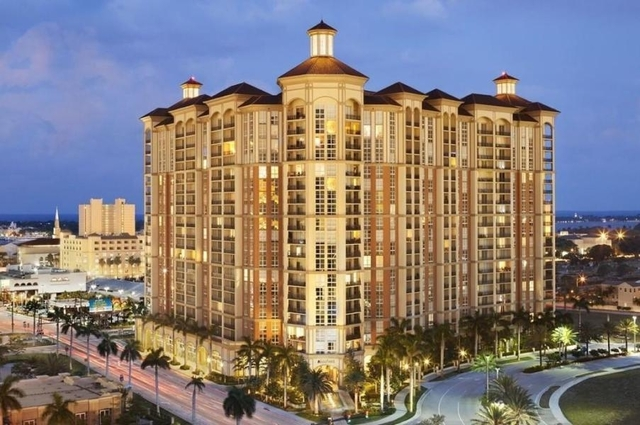 2 Bedrooms, Cityplace South Tower Condominiums Rental in Miami, FL for $3,300 - Photo 1