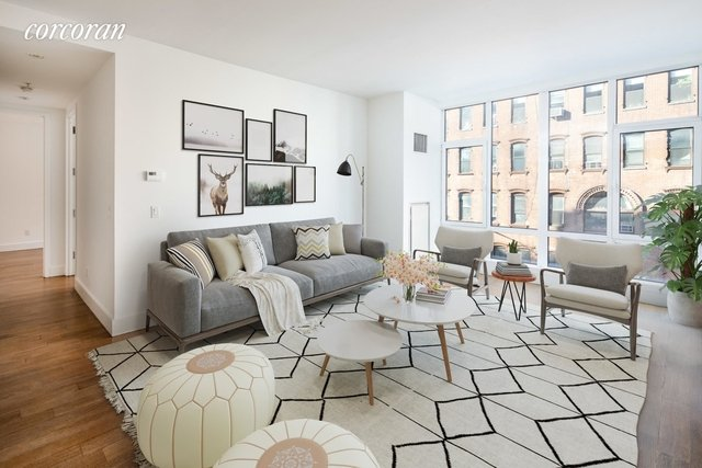 1 Bedroom, Greenpoint Rental in NYC for $2,968 - Photo 1
