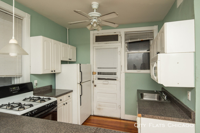 2 Bedrooms, North Center Rental in Chicago, IL for $1,500 - Photo 2