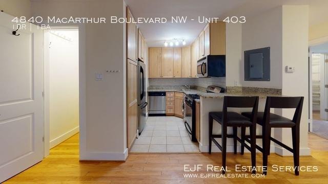 1 Bedroom, Foxhall Crescent Rental in Washington, DC for $1,700 - Photo 1