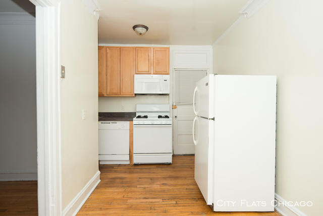 1 Bedroom, Ravenswood Rental in Chicago, IL for $1,165 - Photo 2