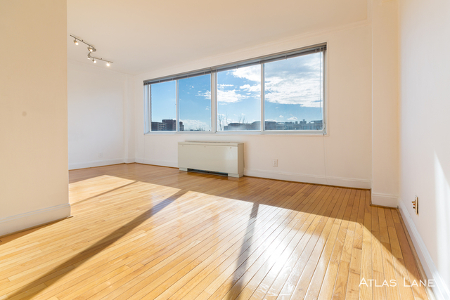 Studio, Woodley Park Rental in Washington, DC for $1,695 - Photo 2