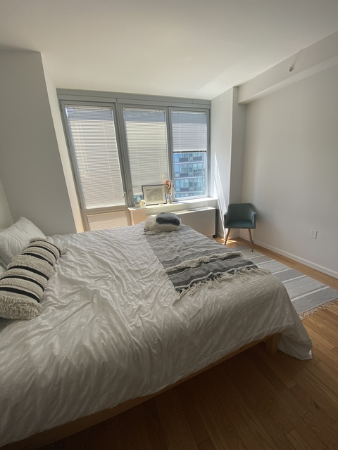 Studio, Hunters Point Rental in NYC for $2,300 - Photo 1