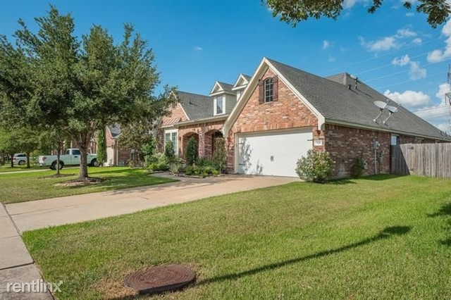 4 Bedrooms, Grand Mission Estates Rental in Houston for $3,110 - Photo 1