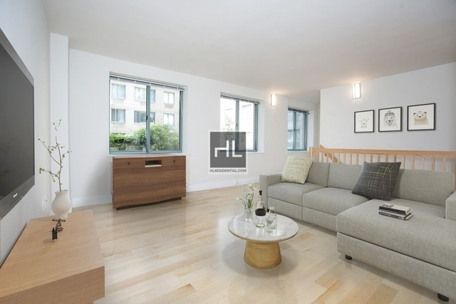 1 Bedroom, West Village Rental in NYC for $6,575 - Photo 1