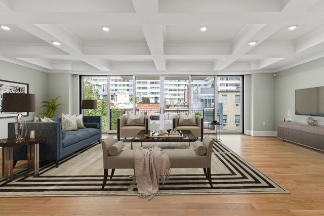2 Bedrooms, Upper East Side Rental in NYC for $12,250 - Photo 1