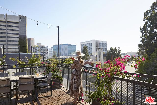 1 Bedroom, Westwood Rental in Los Angeles, CA for $6,930 - Photo 1