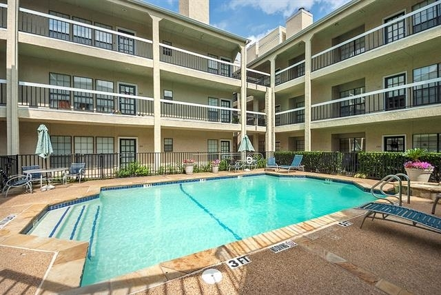 1 Bedroom, Lovers Lane Condominiums Rental in Dallas for $950 - Photo 1