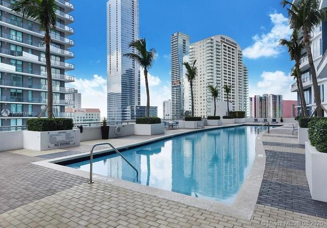 1 Bedroom, Brickell Rental in Miami, FL for $1,850 - Photo 2