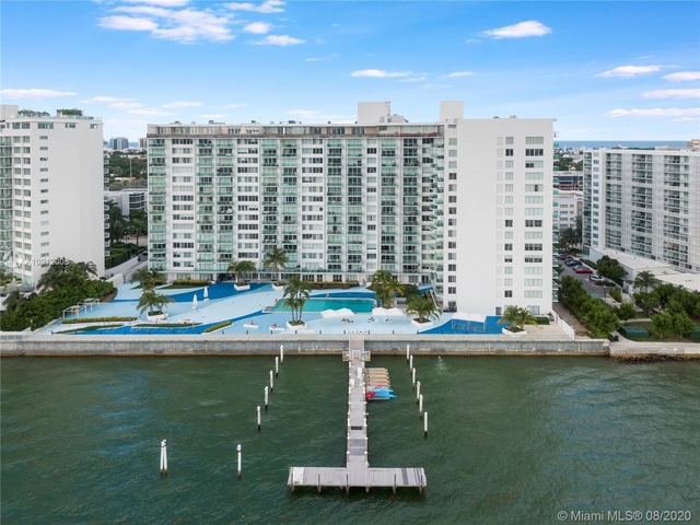 1 Bedroom, West Avenue Rental in Miami, FL for $1,950 - Photo 2