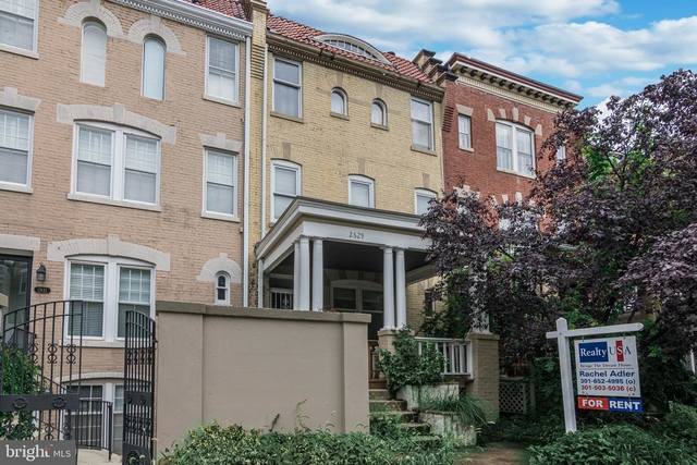 2 Bedrooms, Woodley Park Rental in Washington, DC for $2,000 - Photo 1