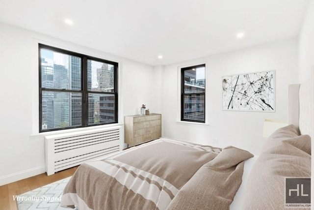 2 Bedrooms, Turtle Bay Rental in NYC for $3,835 - Photo 1