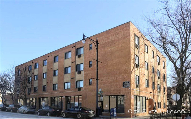 2 Bedrooms, Rogers Park Rental in Chicago, IL for $1,575 - Photo 1