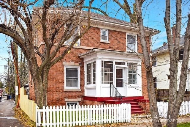 3 Bedrooms, Rogers Park Rental in Chicago, IL for $2,970 - Photo 1