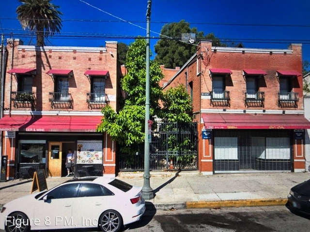 1 Bedroom, Angelino Heights Rental in Los Angeles, CA for $1,950 - Photo 1