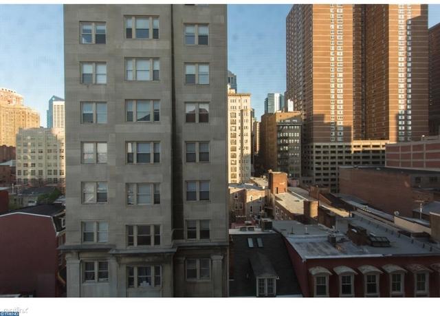 2 Bedrooms, Rittenhouse Square Rental in Philadelphia, PA for $1,755 - Photo 1