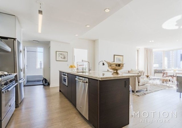 1 Bedroom, NoMad Rental in NYC for $3,435 - Photo 1