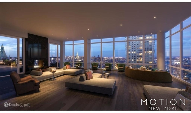1 Bedroom, Financial District Rental in NYC for $3,655 - Photo 1