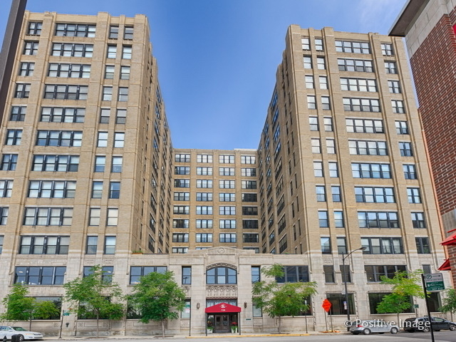 1 Bedroom, West Loop Rental in Chicago, IL for $2,350 - Photo 1