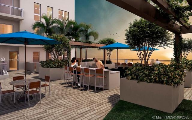 Studio, Goldcourt Rental in Miami, FL for $1,709 - Photo 1