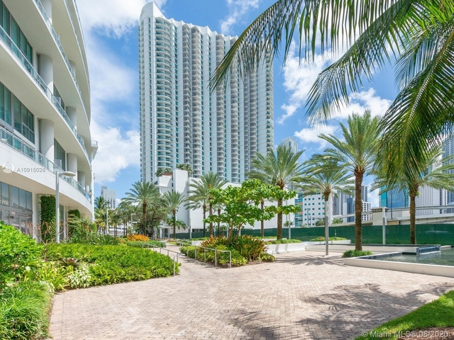 1 Bedroom, River Front East Rental in Miami, FL for $1,795 - Photo 1