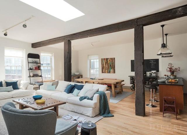 1 Bedroom, DUMBO Rental in NYC for $3,638 - Photo 1