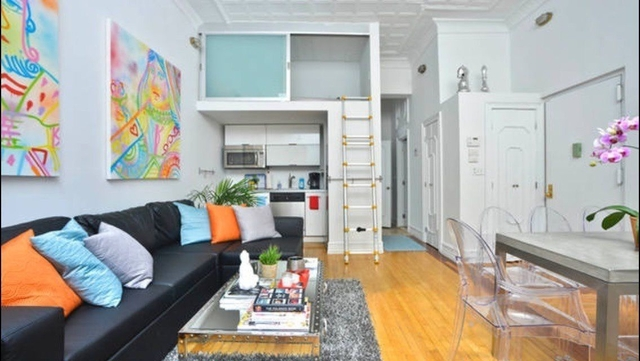 3 Bedrooms, West Village Rental in NYC for $5,325 - Photo 2