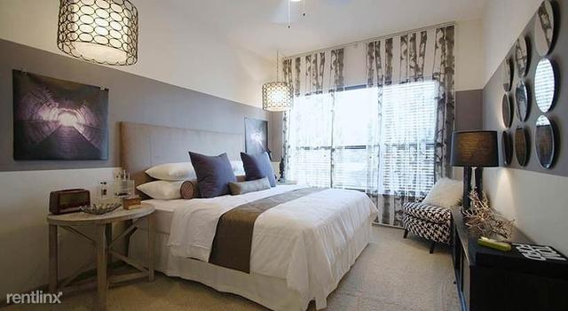 1 Bedroom, Midtown Rental in Houston for $1,410 - Photo 1
