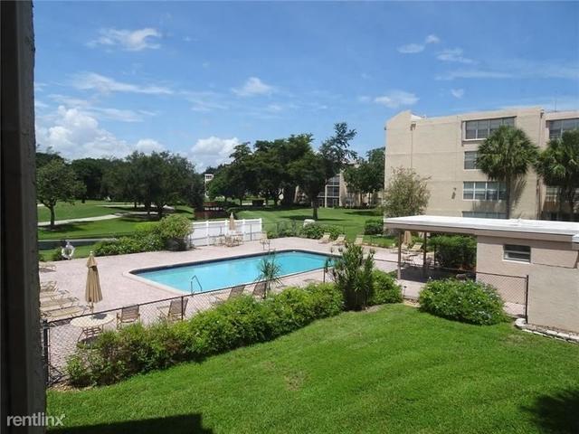 2 Bedrooms, Pine Island Ridge Rental in Miami, FL for $1,500 - Photo 1