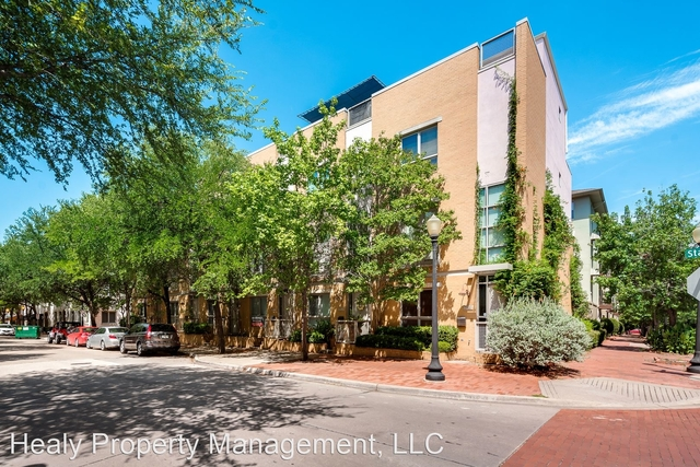3 Bedrooms, Uptown Rental in Dallas for $2,990 - Photo 1