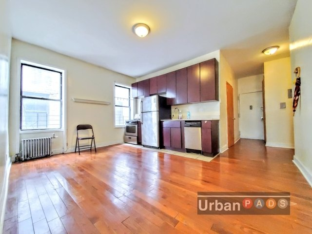 1 Bedroom, Crown Heights Rental in NYC for $2,075 - Photo 1