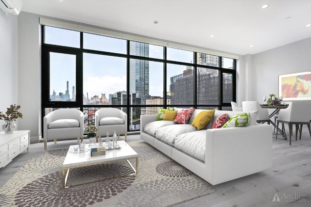 3 Bedrooms, Long Island City Rental in NYC for $3,300 - Photo 2